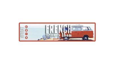 marque page french read a thon été juillet 2016