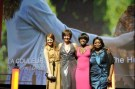 "Emma Stone, Allison Janney, Viola Davis and Octavia Spencer for the movie ""The help"" directed by Tate Taylor"