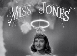 Gene Arthur miss jones