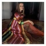 Veruschka for Vogue November 1966