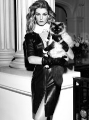 Georges Rech Fall 2011 campaign