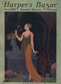 Harper's Bazar 1914