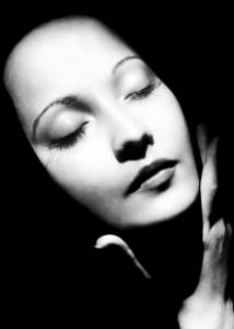 Merle Oberon in 1938