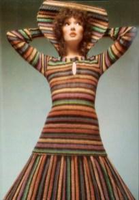 Vogue Italia 1971