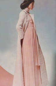 Vogue UK 1970