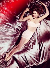 Rita Hayworth for Cover girl, 1944