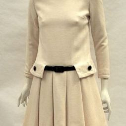 jean-patou-paris-dress-c-1967