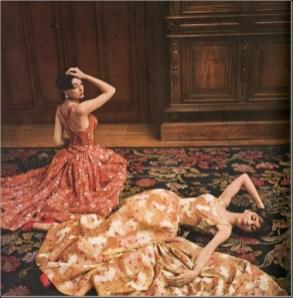jean-patou-two-dresses-in-organza-satin-bodin-vogue-paris-april-1955