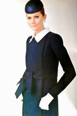 maud-adams-is-wearing-a-coat-dress-by-jean-patou-vogue-pattern-book-autumn-1967-n-1809