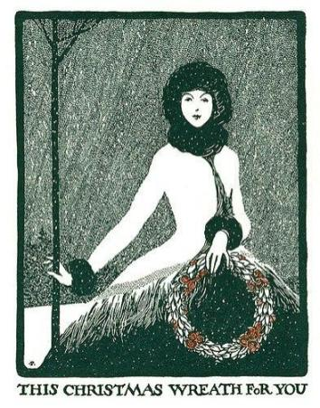 art-deco-christmas-illustration-from-angelica-antal
