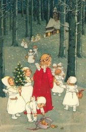 christmas-vintage-illustration