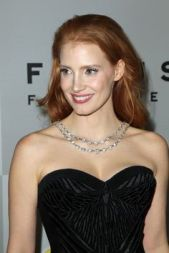jessica-chastain-at-the-golden-globes