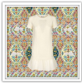 a-white-dress-among-colorful-flowers