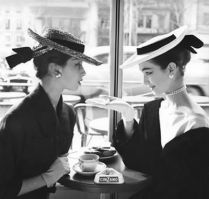 Fifties hats