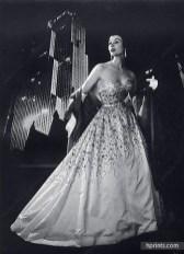 Pierre Balmain 1953