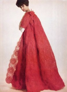Lanvin Castillo 1961