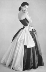 Madame Grès 1956