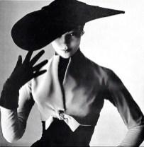 Ivy Nicholson 1951