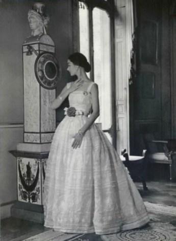 Christian Dior 1956