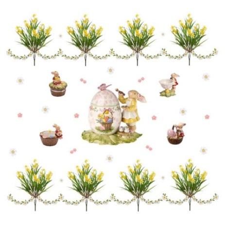 Des petits lapins pour Pâques