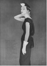 Vogue November 1952