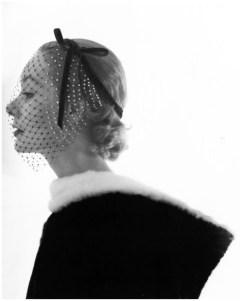 Nina de Voogh, New York, 1951