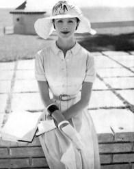 Vogue 1956