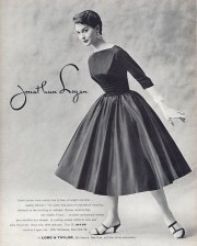Jonathan Logan 1955