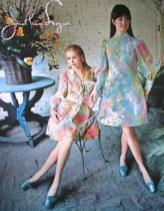 Seventeen April 1968