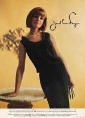 September Vogue 1964