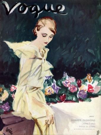 Vogue USA June 1933