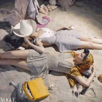 Vogue June 1941
