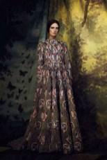 Valentino couture, Vogue Italia March 2014