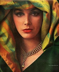 Monet 1963