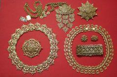 Monet jewelry vintage