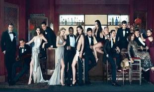 Vanity Fair 2011 Hollywood issue