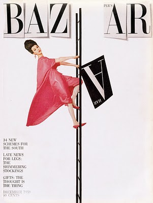 Dovima by Richard Avedon, Harper_s Bazaar December 1959