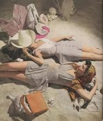 John Rawlings for Vogue 1940