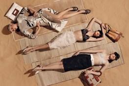 Vogue Italia by Luciana Val & Franco Musso & Enrica Ponzellini