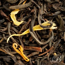 Il était une fois Noel by Betjemanan and Barton : Perfumed black tea (cinnamon, ginger, apple, almond and vanilla)