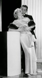 No man of her own, Carole Lombard and Clark Gable