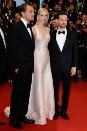 Leonardo DiCaprio , Carey Mulligan