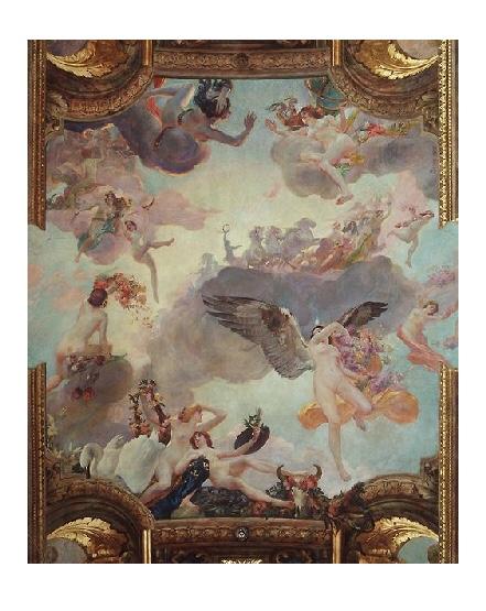 «Apollo and arts»