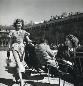 Robert Doisneau 1950s
