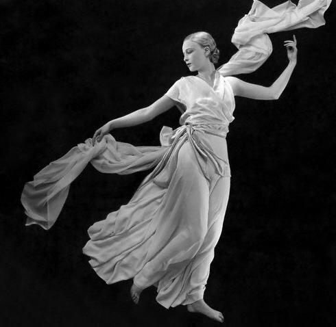George Hoyningen-Huene, 1931