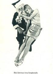 Betsey Johnson 1966
