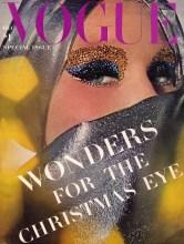 Photo by Bert Stern, Vogue December 1964