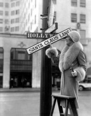 1930s Christmas