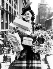 1940s Christmas