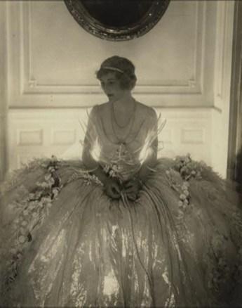 Miss Willard Newport 1924